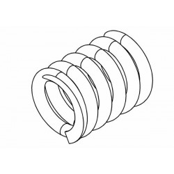 Pro-Bite Clutch Spring 1.2mm