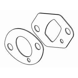Engine Insulator Gasket Set for G230-G290