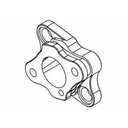 Engine Insulator Alloy 20.5mm G320