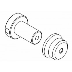 Clutch Bell Carrier Ball Bearing Jig