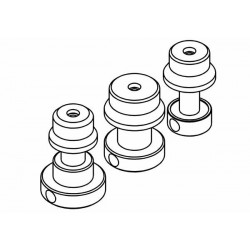 Ball Bearing Jig Set (Hub / Diff House / Clutch Bell Carrier)