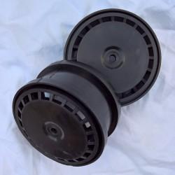 Buggy Wheel Speed Disk EVO Black
