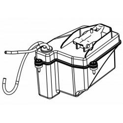 Fuel Tank Assy
