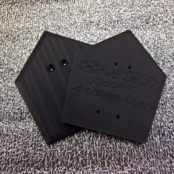 V5 Series Skid Plate Plastic