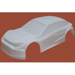Rally X4 Body Shell
