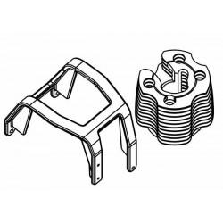 Engine Cylinder Heat Sink Set G230-G320